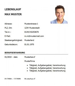 Muster-Lebenslauf-Vorlage-key-account-manager
