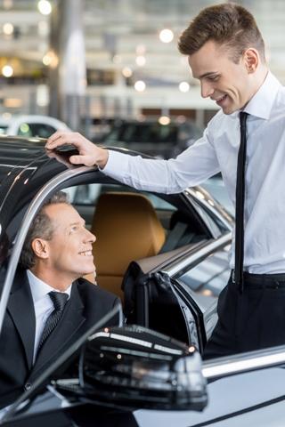 Car Dealers Findern
