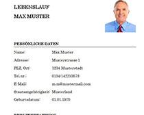 Muster-Lebenslauf-Vorlage-kaufm-assistent_1